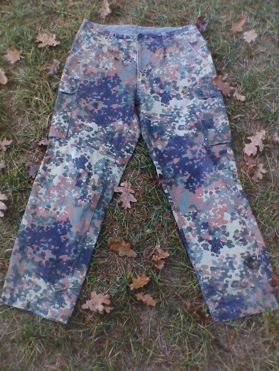 брюки бундесвер - Сумки.