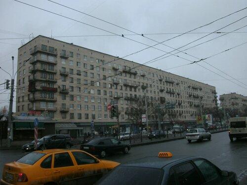 Ленинский пр. 130к1