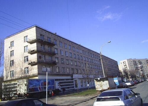 Звездная ул. 6/ул. Ленсовета 95