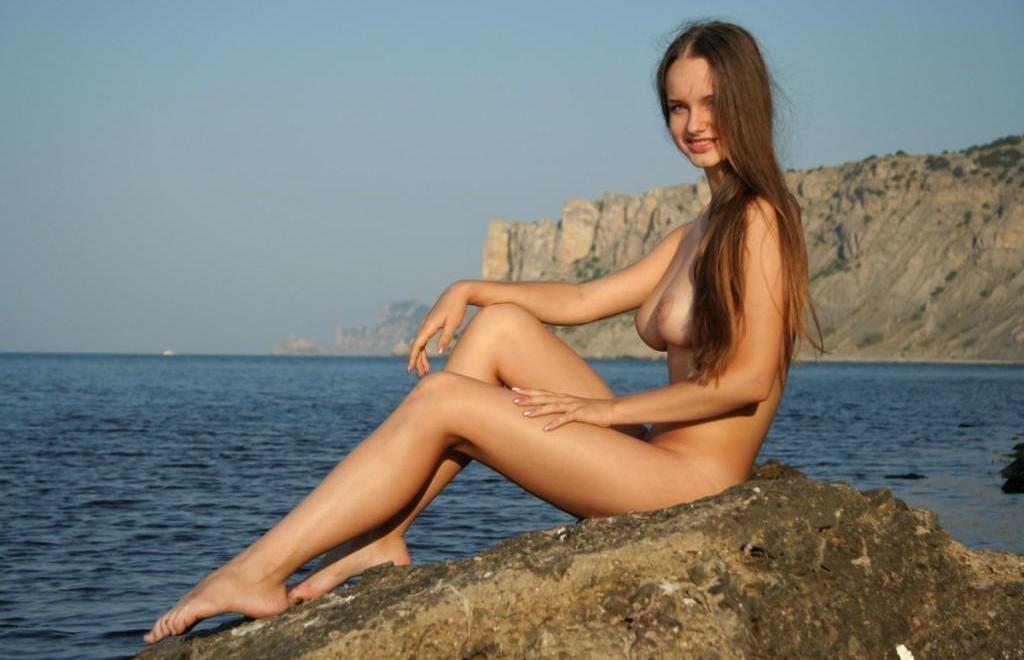 Беззаботное лето в Крыму... (13 фото)