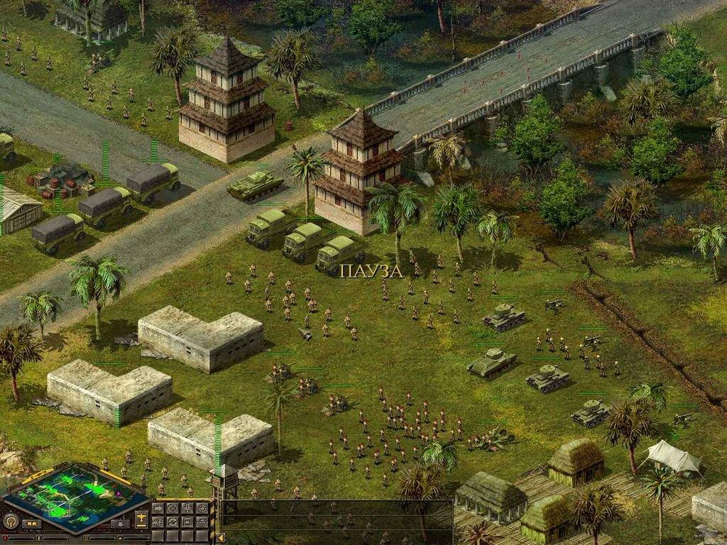 скачать бесплатно игру блицкриг 1 полная русская версия - фото 4