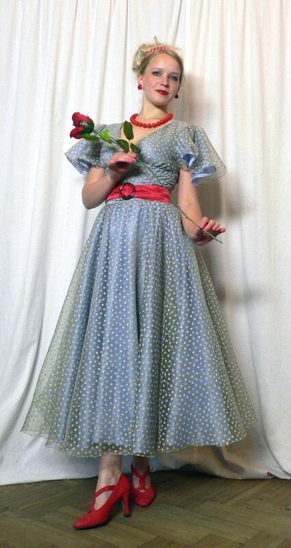 0 5a11d 17655e17 XL Коллекция костюмов «Стиляги» в стиле 1950 х годов (фотографии)