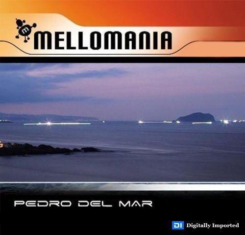 Pedro Del Mar - Melomania USA (2011-05-03)