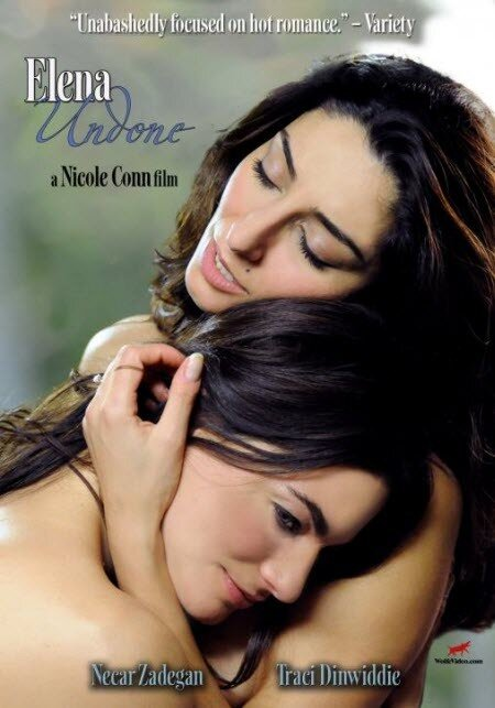 Елена - свободная / Elena Undone (2010/DVDRip)