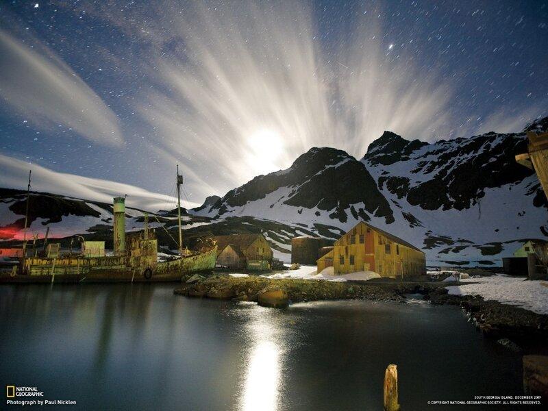 Фотографии общества National Geographic 0