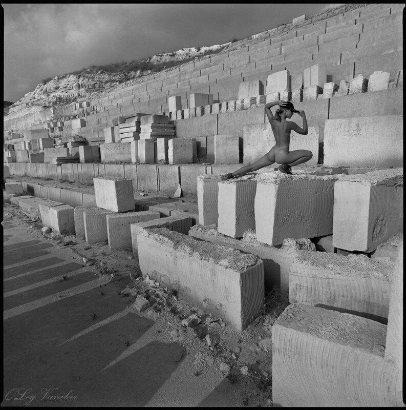 старая каменоломня-3