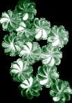 зелёный 3