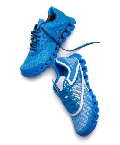Reebok представляет новую женскую коллекцию сезона Весна-Лето 2011 для спортивных тренировок