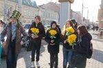 Одуванчики - фото Лены Тимофеевой