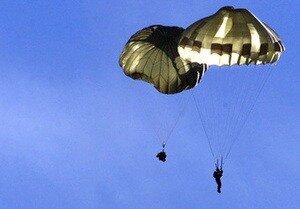 В Хабаровске спасатели и лётчики провели совместную тренировку