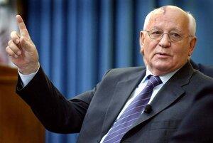 Горбачев раскритиковал Путина и Медведева