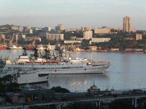 Во Владивостоке до конца недели осадков не ожидается
