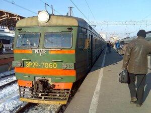 Летнее расписание электричек «Облучье - Биробиджан -Хабаровск» остаётся прежним