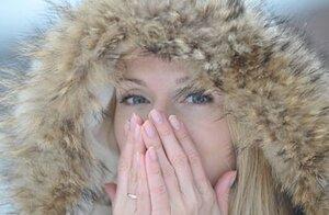 Температура воздуха в Приморье остается ниже климатической нормы на 1–5 °С