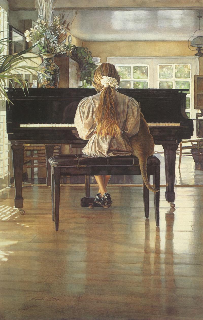 Цифровая репродукция этой картины находится в коллекции интернет-галереи Gallerix.ru<br /><br />( http://gallerix.ru )