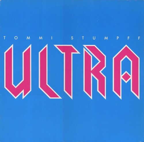 Tommi Stumpff - Ultra