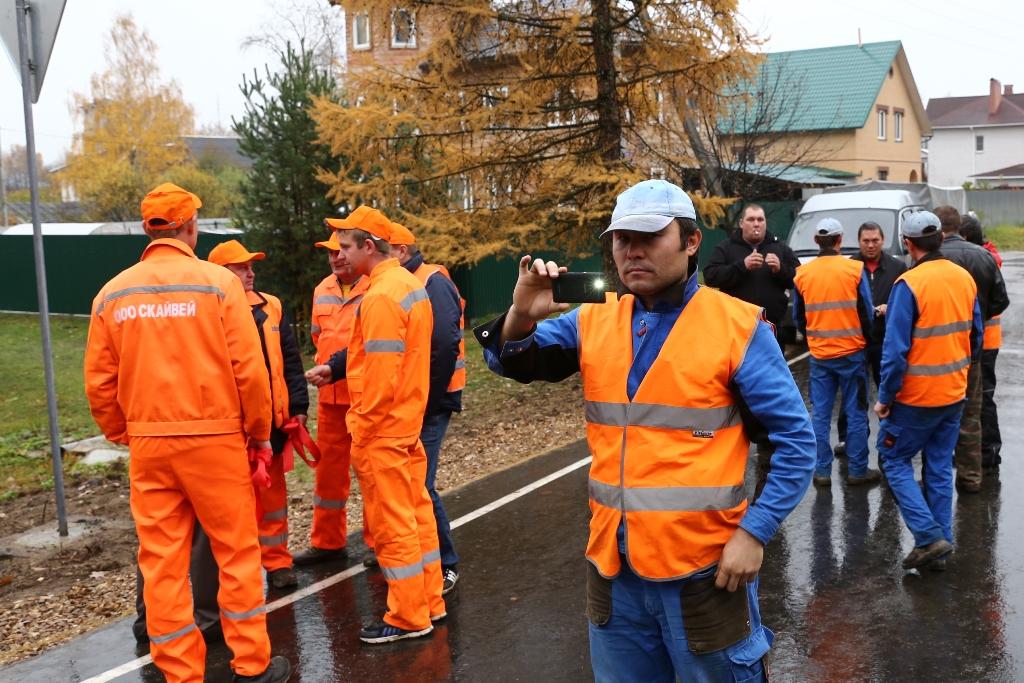 Конаковского района