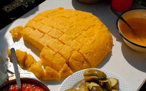 Молдавская кухня включена в список лучших традиционных блюд