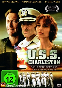 USS Charleston - Die Letzte Hoffnung Der Menschheit (2000)