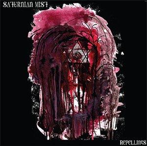 Saturnian Mist > Repellings (EP)  (2009)