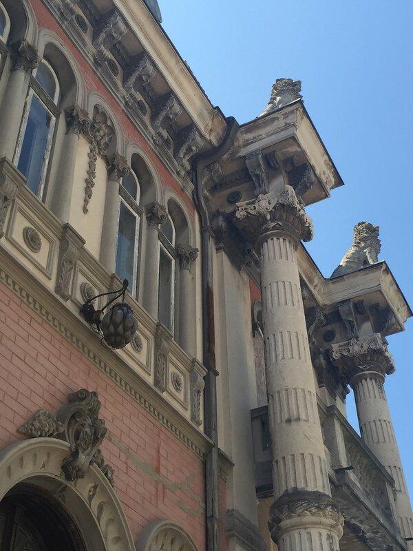 Право первой брачной ночи: круиз MSC Opera из Венеции в Сочи