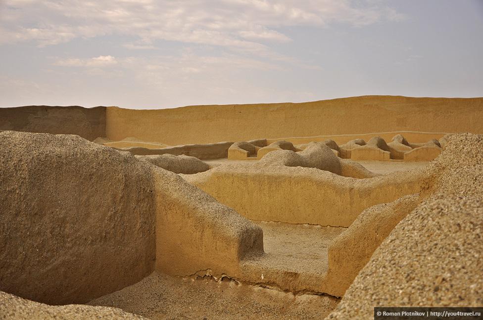 0 15e30b fc32fe6c orig Трухильо – крупнейший город севера Перу
