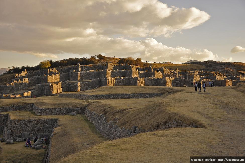 0 168d47 7319b1b7 orig Кориканча, Саксайуаман, Кенко, Пука Пукара и Тамбомачай в Перу