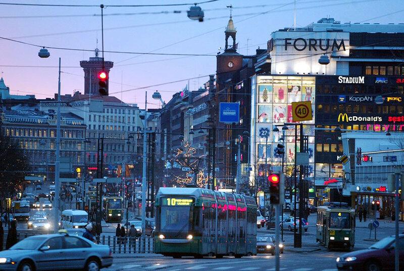 Москва—Париж... Куда еще можно полететь в отпуск всего за 100 евро