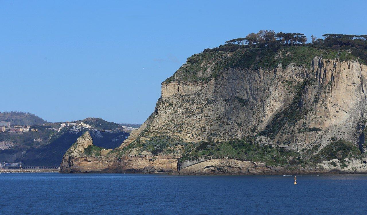Nisida island (Isola di Nisida)