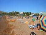 пансионат ДЕАЗ,пляжи в Юркино