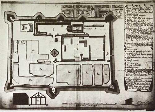 План Малого города