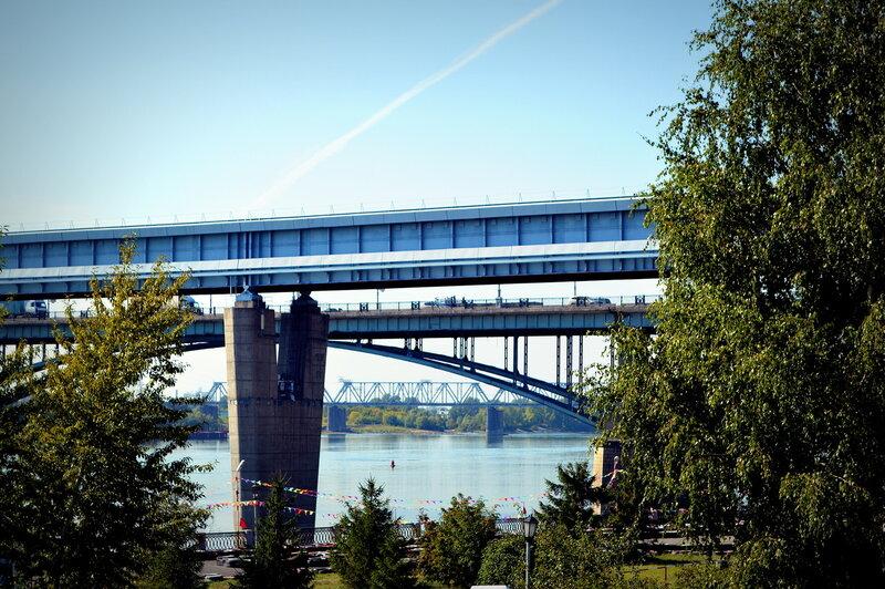 Три моста