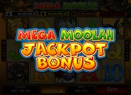 Mega Moolah бесплатно, без регистрации от Microgaming