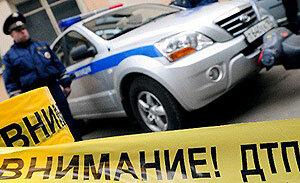 Три человека погибли за прошедшие выходные на дорогах Приморья