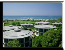 Фотографии в альбоме «Calista Luxury Resort 5» на Яндекс.Фотках