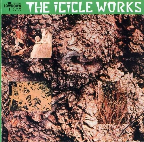 The Icicle Works - The Icicle Works
