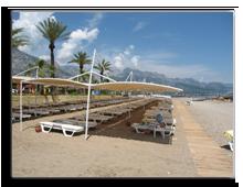 Paloma Renaissance Beach