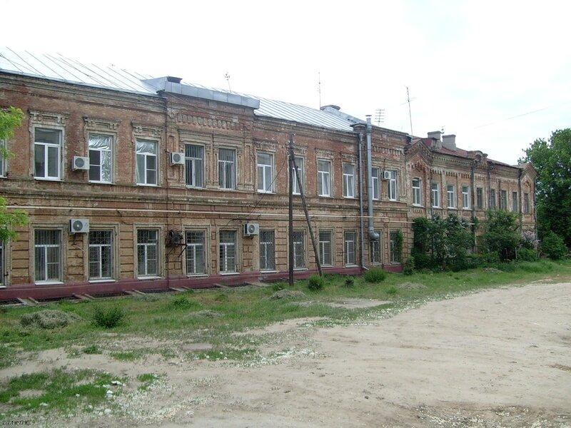 Пугачёвская, 3