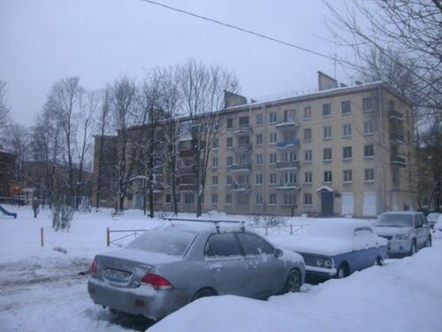 ул. Крупской 31