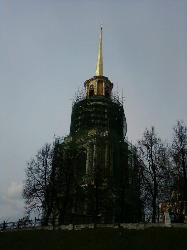Луховицы-Рязань-Коломна