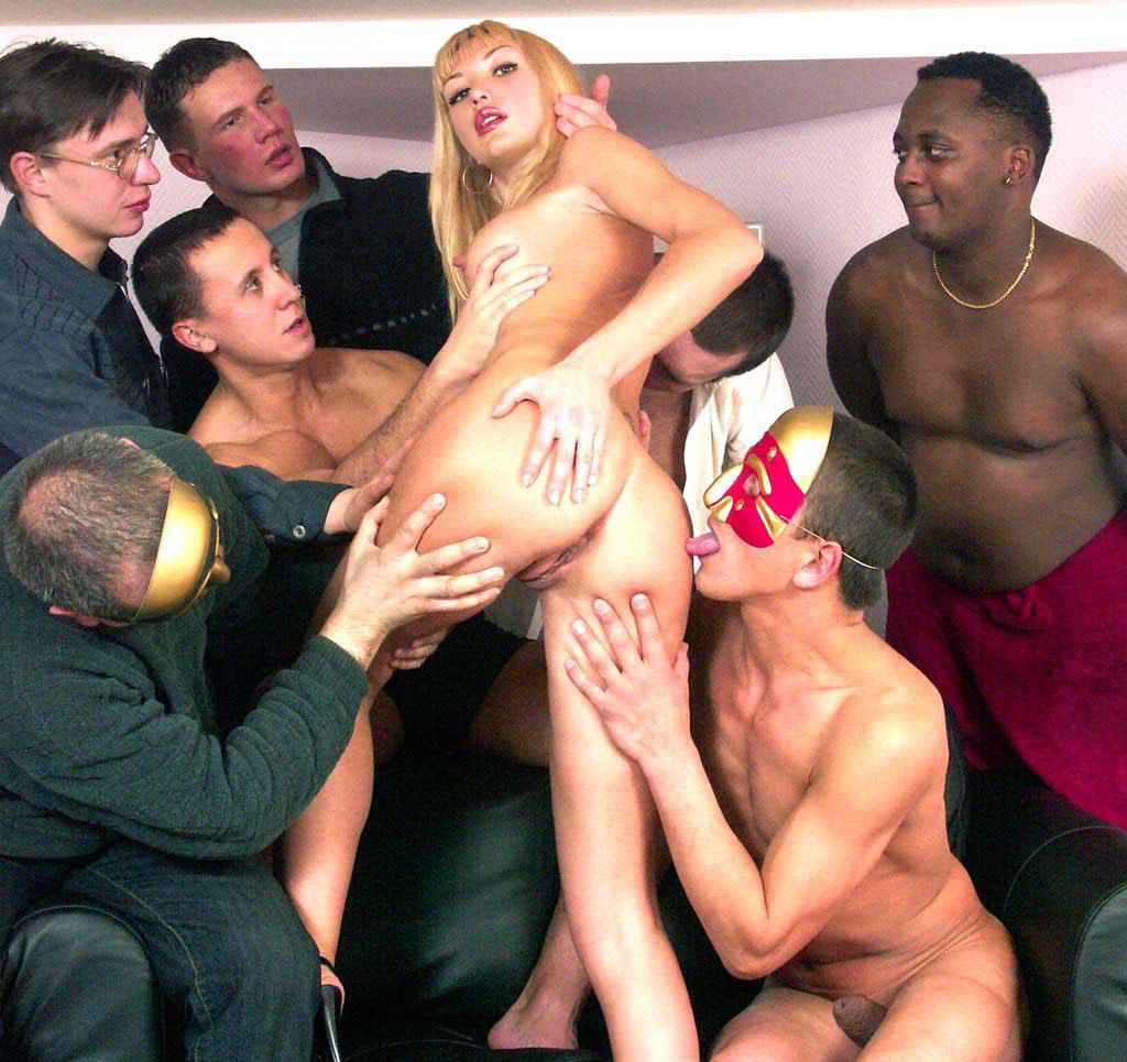 Джек и русские порноактрисы фото 604-255