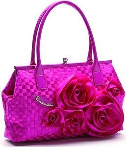 Все-таки сумки Braccialini это шедевры.  Мечта.