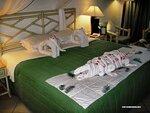 Сафари в спальне