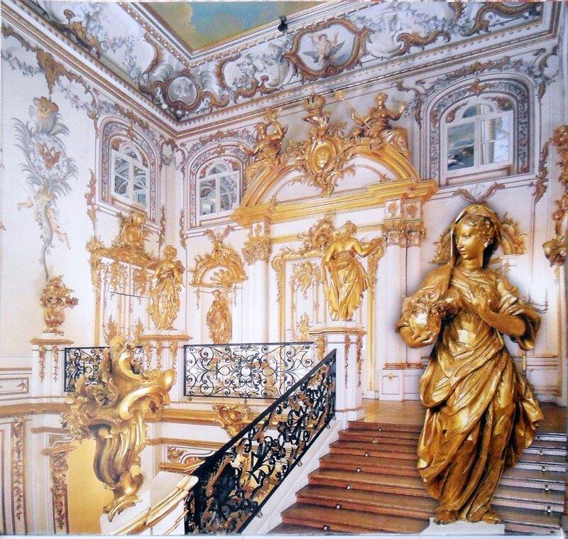 Петергоф, дворцы и парки, 2008 год, фотокопия из СМИ (15).jpg
