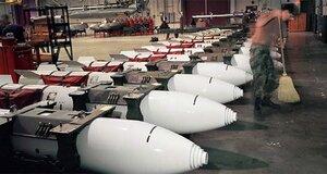 В мире хранится более 20 тыс. единиц ядерного оружия