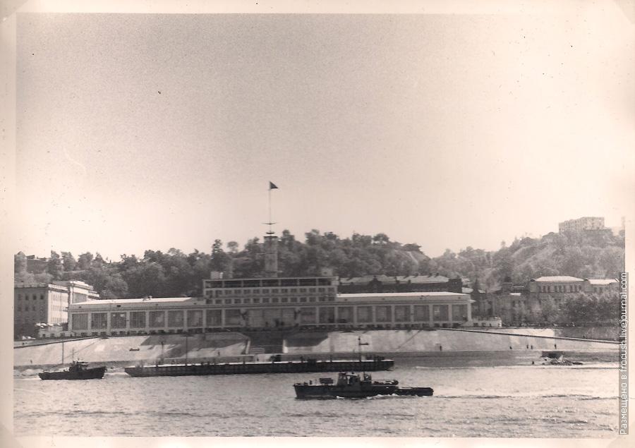 Горький фото 1965 года