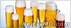 Спастись от ОРЗ поможет безалкогольное пиво