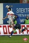 Спартак победил в дерби Динамо