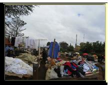 Кения. По дороге к Найроби