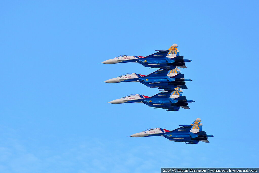 начали пилотажная группа небесные рыцари фото мало